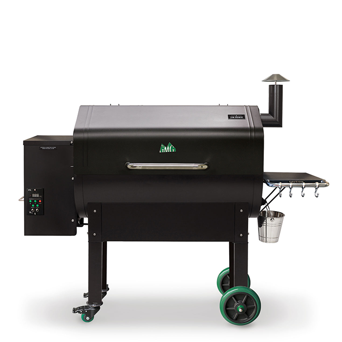 Green Mountain Grill Jim Bowie Prime Pellet Grill