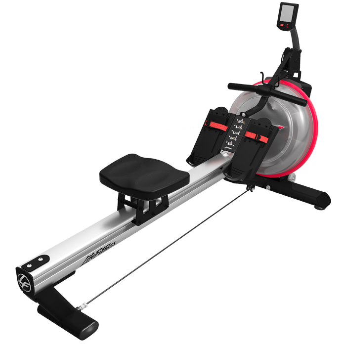 Life Fitness GX Rowing Machine