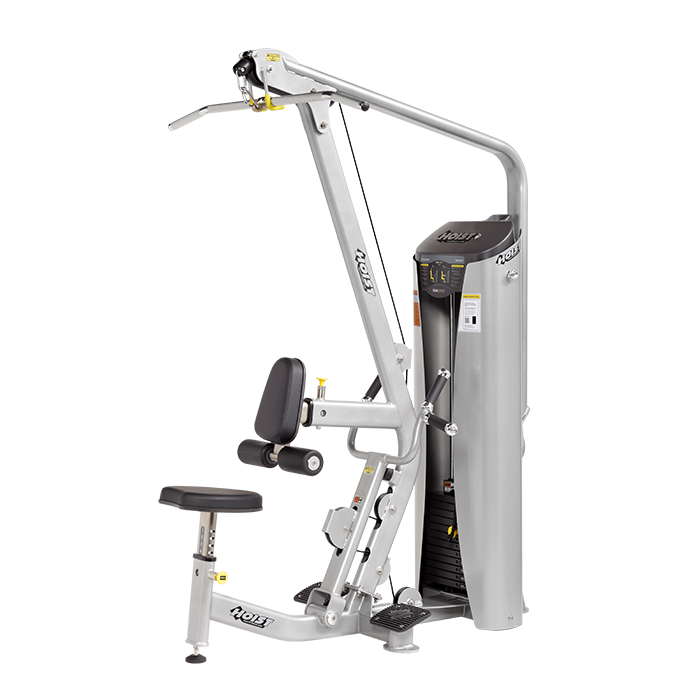 HD-3200 Lat Pulldown-Mid Row