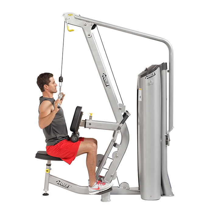 Hoist HD-3200 Lat Pulldown-Mid Row