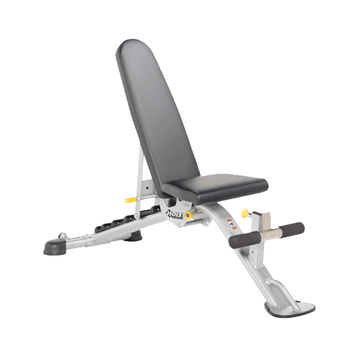 Hoist 7 Position FID Bench