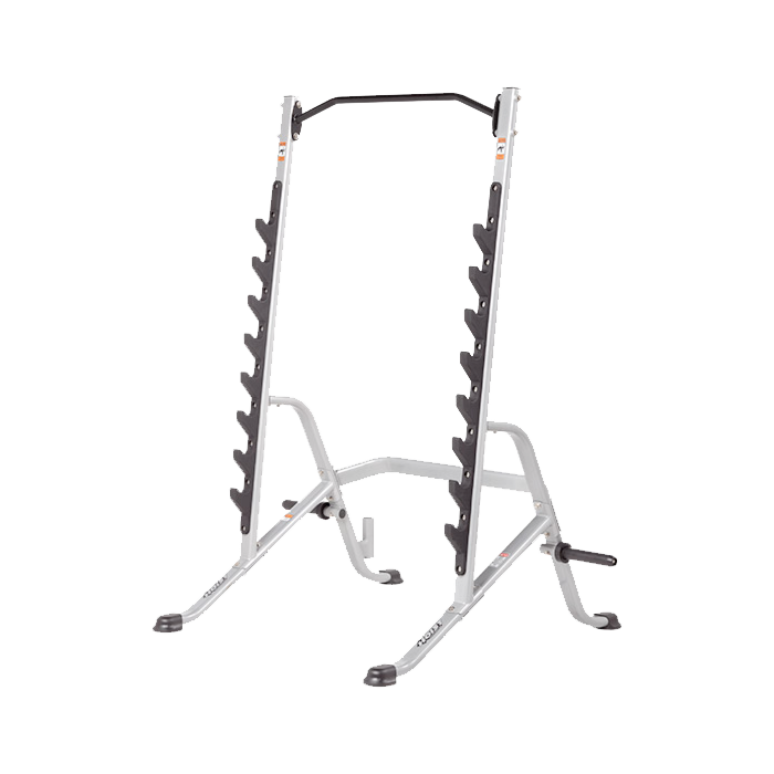 Hoist Multi-Purpose Squat Rack
