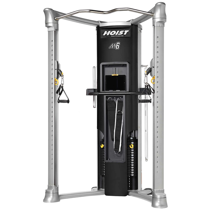 Hoist Mi6 Home Gym