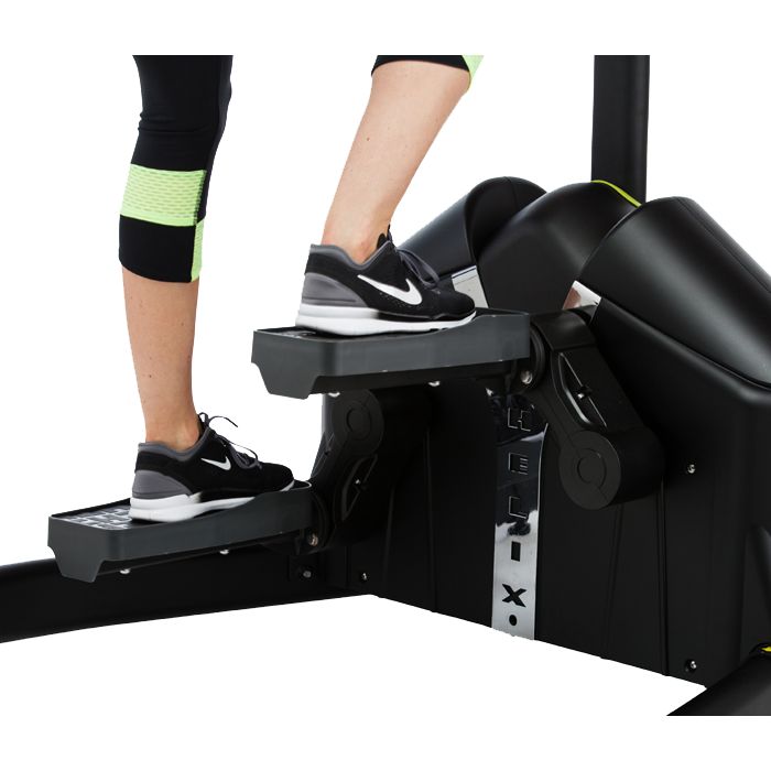 lateral trainer machine