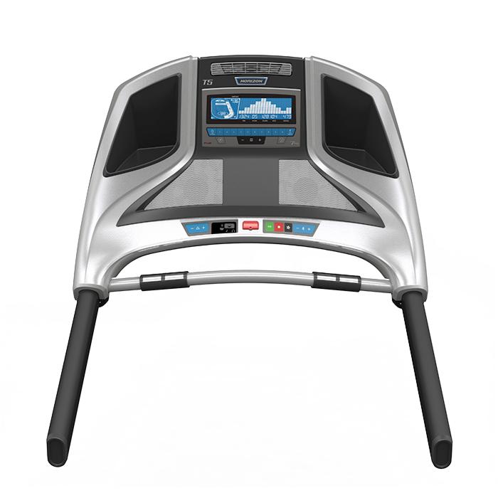 Horizon Elite T5 Treadmill