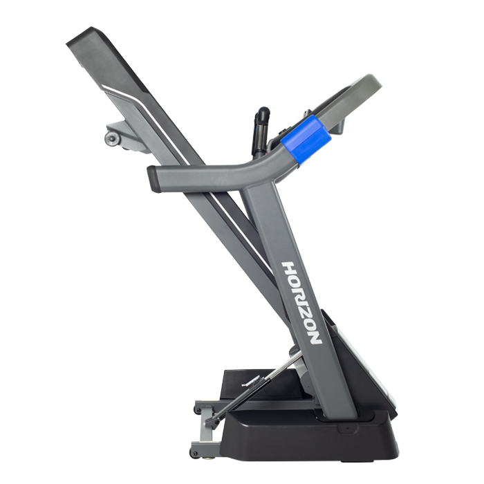 Horizon Fitness Treadmill Evolve: Horizon Fitness