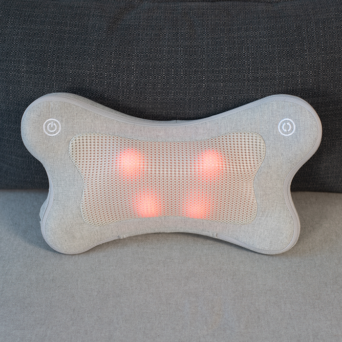 Synca i-Puffy Massage Cushion