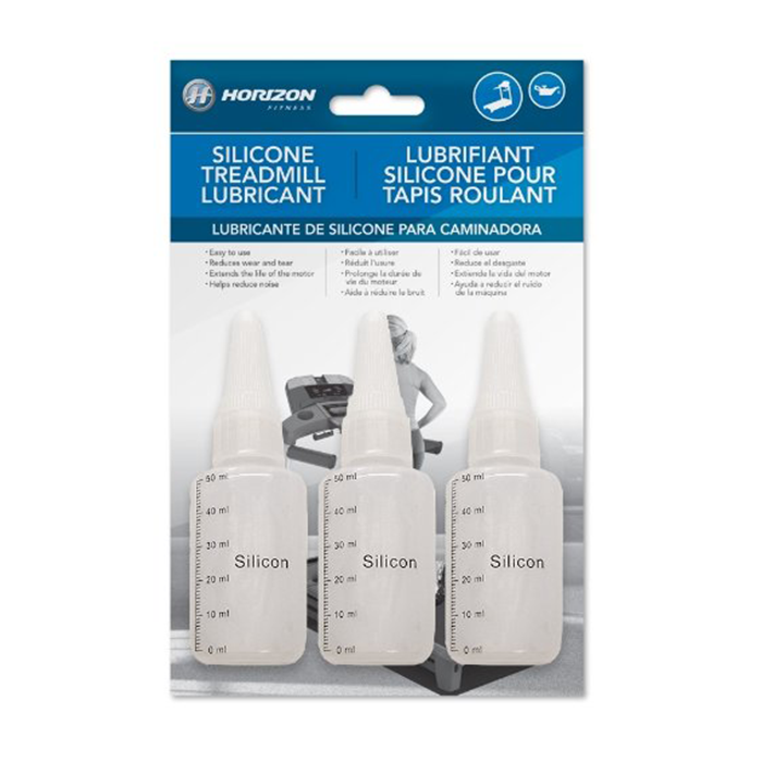 Horizon Silicone Lubricant 3-Pack