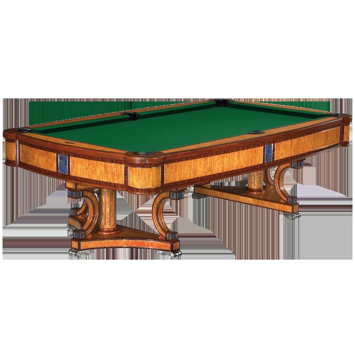 Brunswick Isabella 9 ft Pool Table