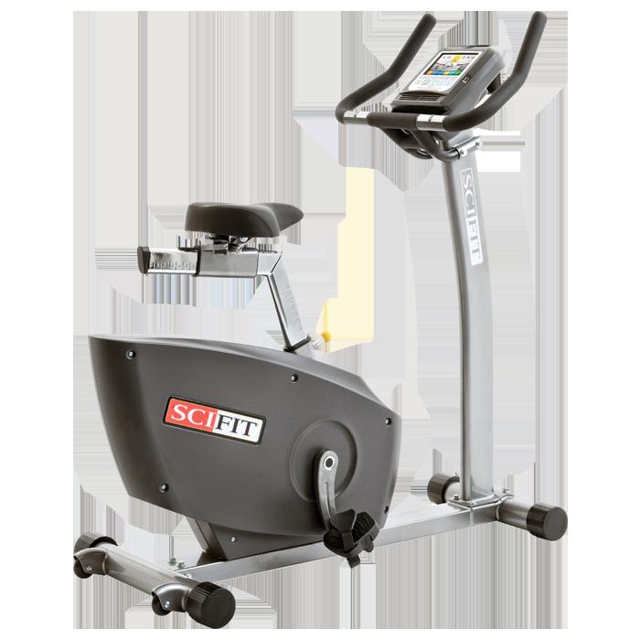 SCIFIT ISO1000 Upright Bike