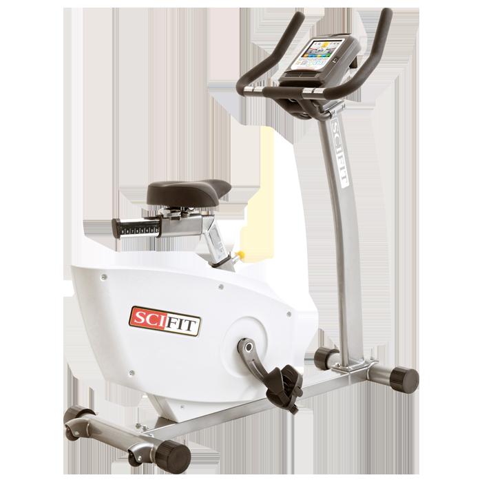 SCIFIT ISO7000 Upright Bike