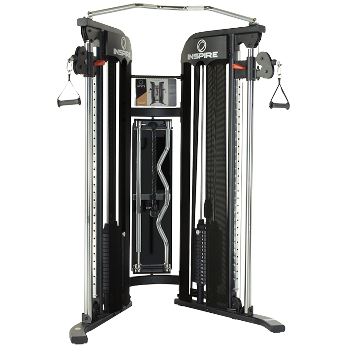 Inspire Fitness FT-1 Functional Trainer (New)