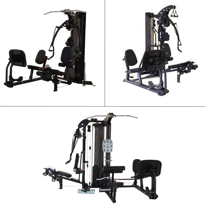 Inspire Fitness Leg Press Option (New)