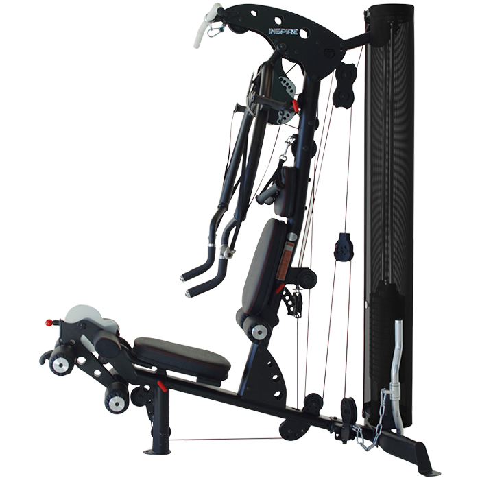 Inspire Fitness M2 Multi Gym (New)