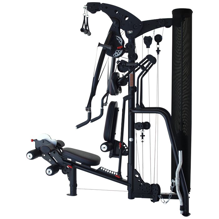 Inspire Fitness M3 Multi Gym (New)