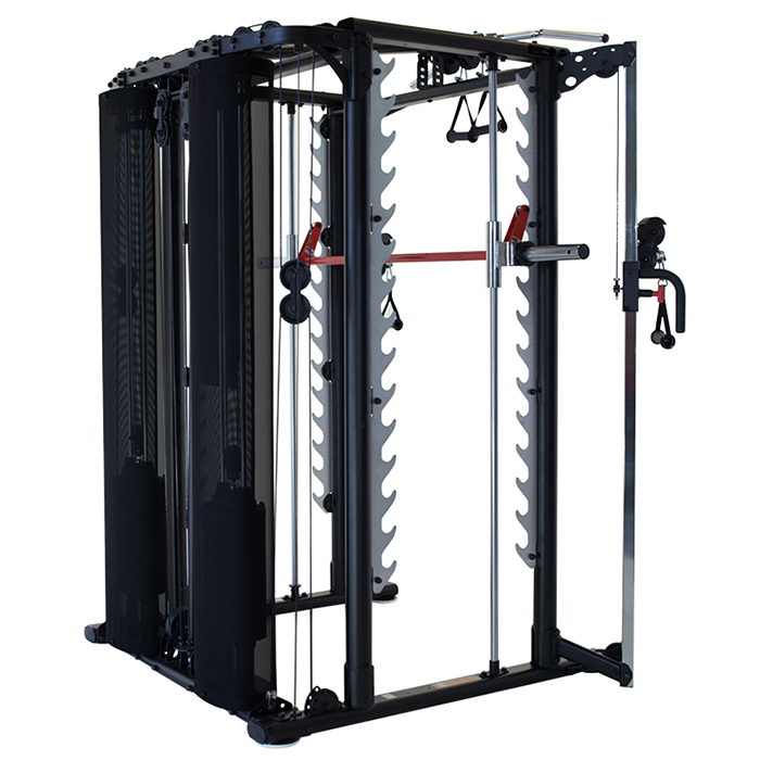 Inspire Fitness Smith Cage System (New)