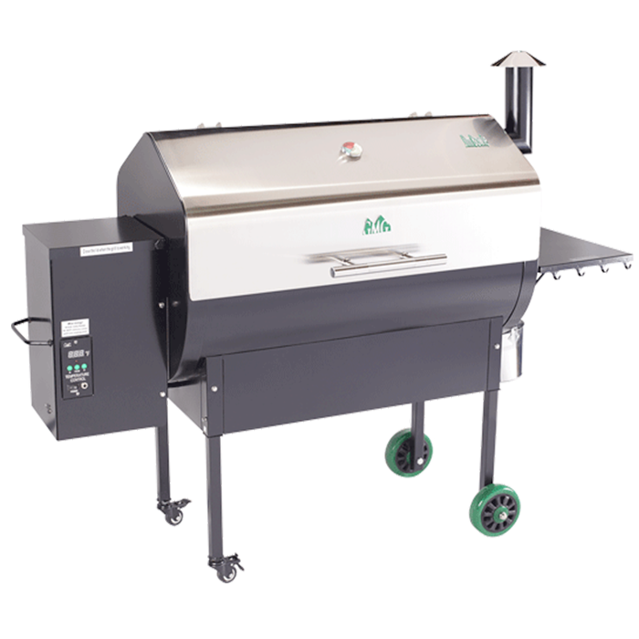 Green Mountain Grill Jim Bowie Pellet Grill