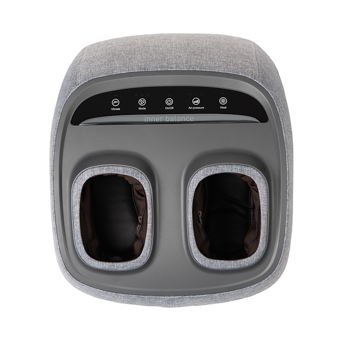 Premium Heated Foot Massager