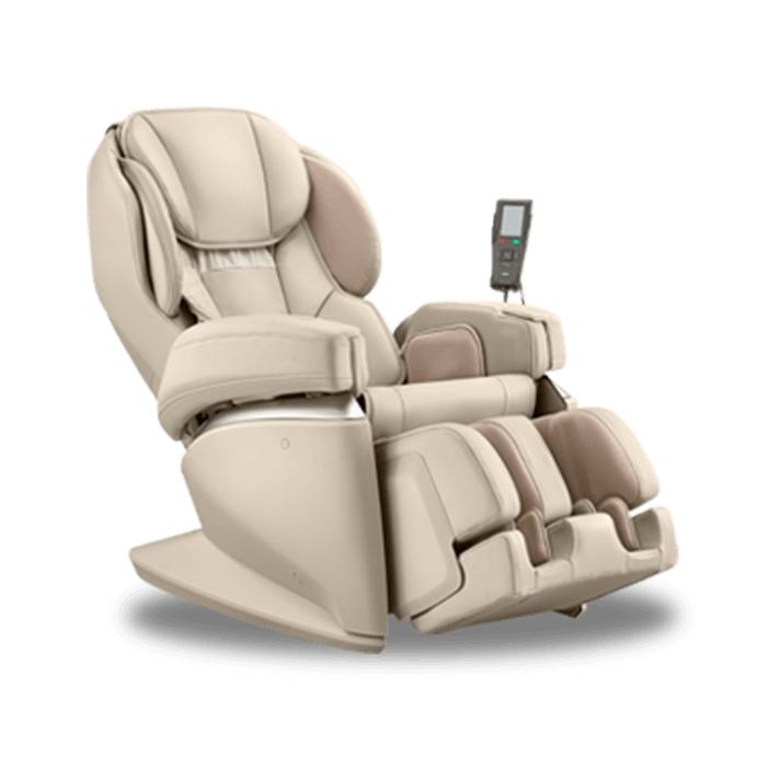 Synca JP1100 4D Massage Chair - Beige