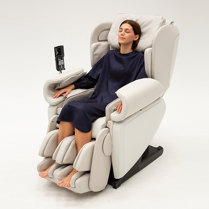 Synca KAGRA 4D Massage Chair