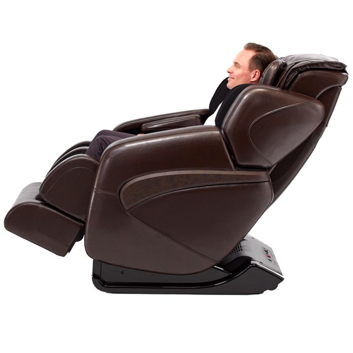 Inner Balance Jin L Track Massage Chair