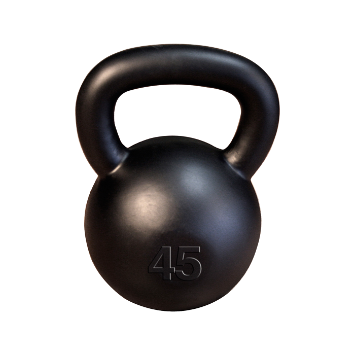 Body-Solid Free Weights