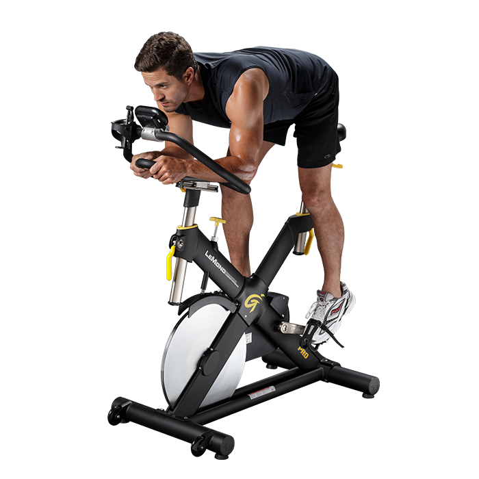 Hoist Lemond Revmaster Pro Cycling Bike
