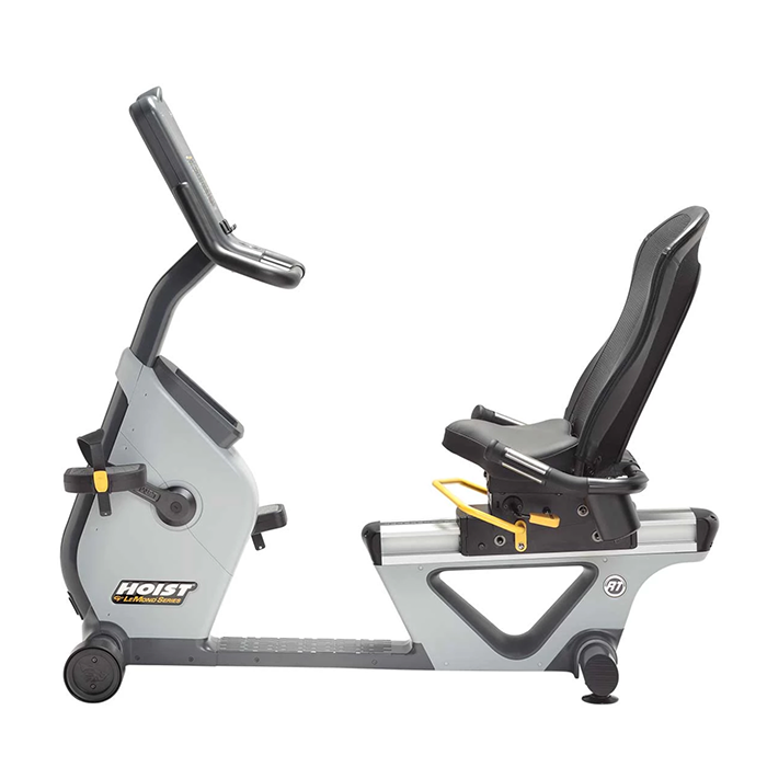 RT Recumbent Trainer