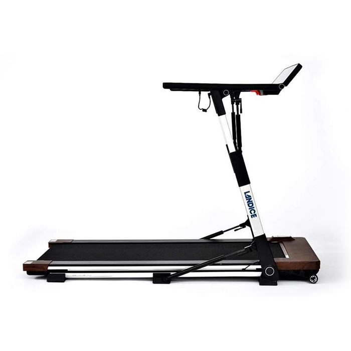 Landice M1 Folding Treadmill