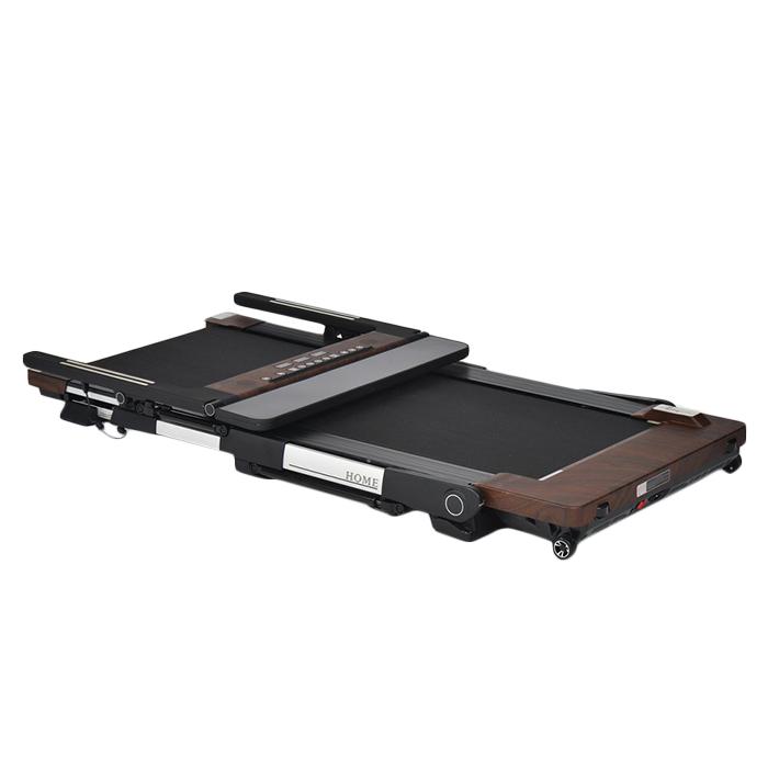 Landice M1 Folding Treadmill Features