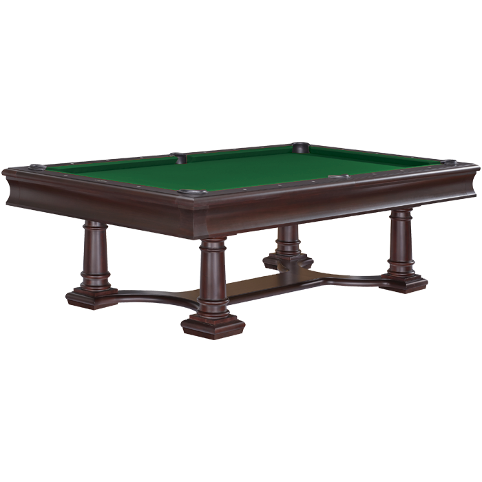 Brunswick Lexington 8 ft Pool Table