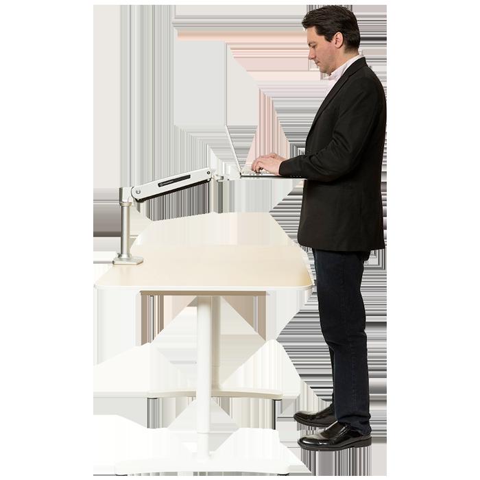 Life Fitness InMovement Elevate DeskTop DT1