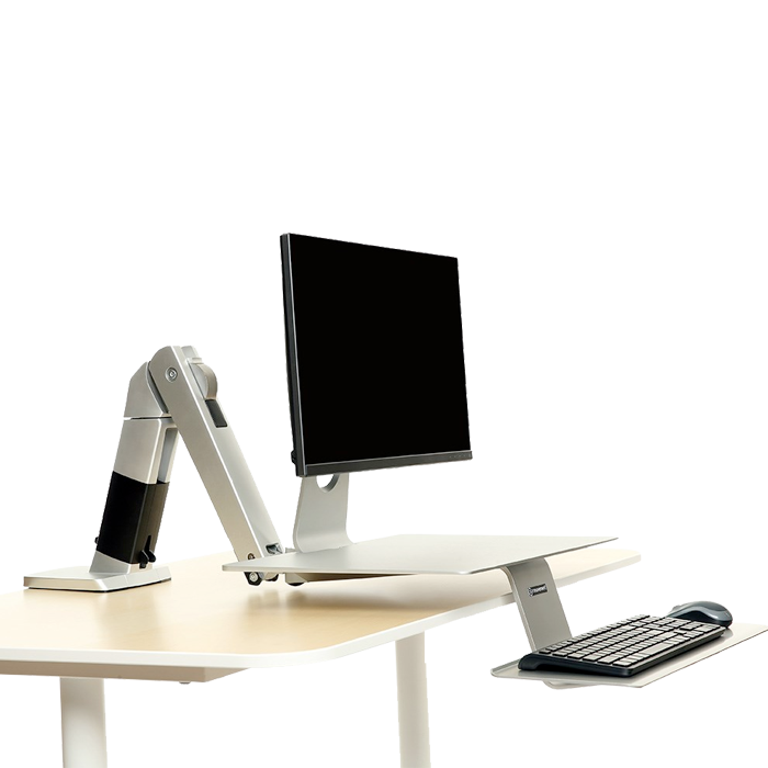 Life Fitness InMovement Elevate DeskTop DT4