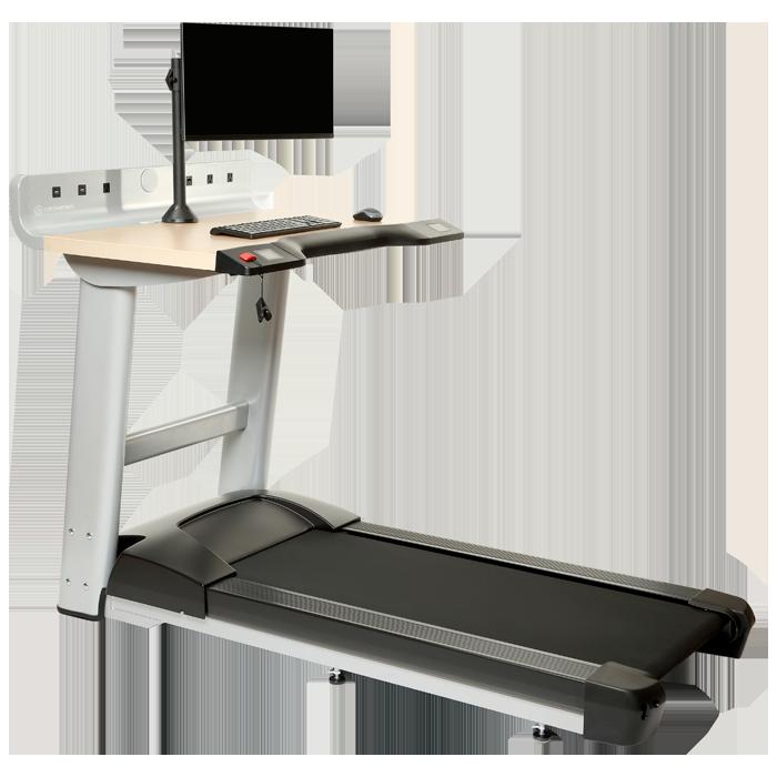 Life Fitness InMovement TreadMill Desk