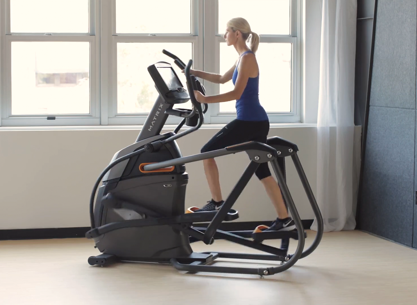 Matrix A50 Ascent Trainer with XR Console
