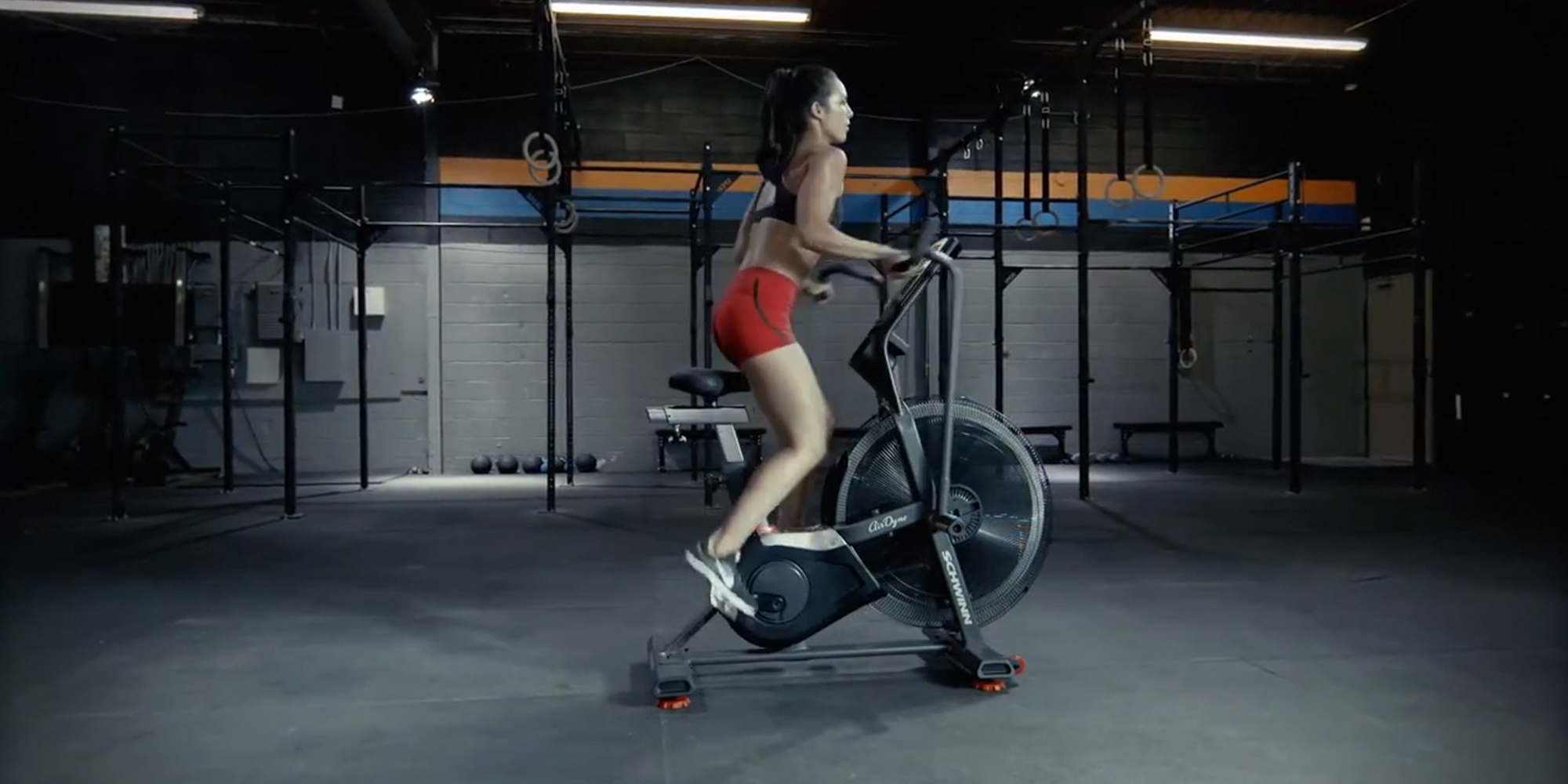 Airdyne Exercise Bikes