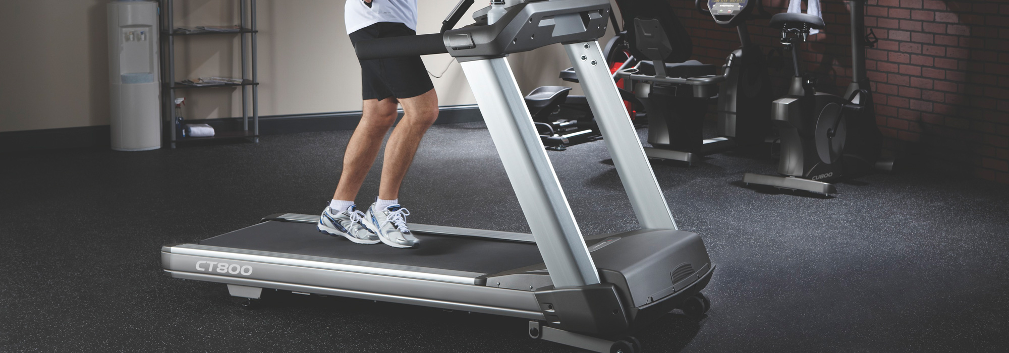 Spirit Commercial Treadmills
