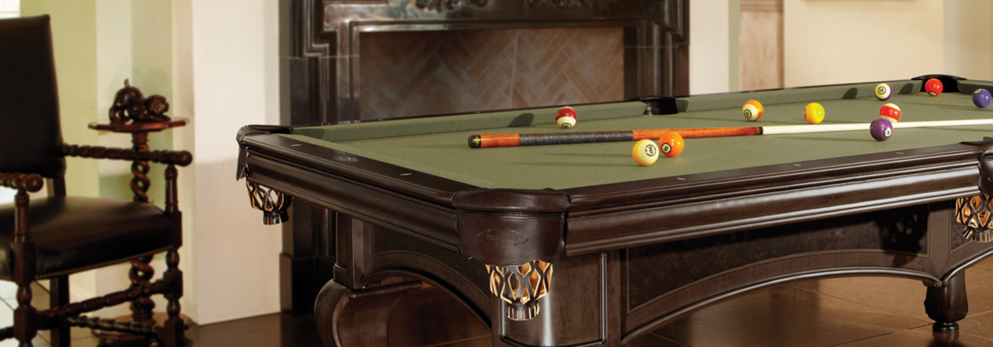 Contender Series 7 ft Pool Tables