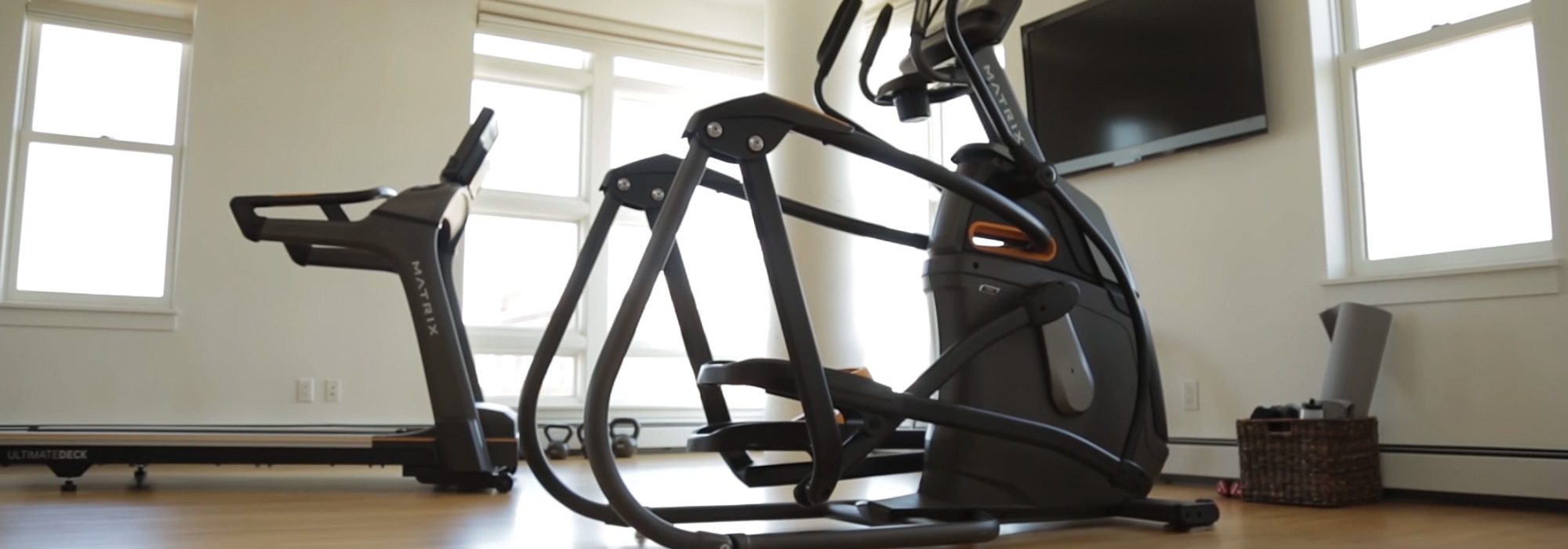Matrix Fitness Equipment