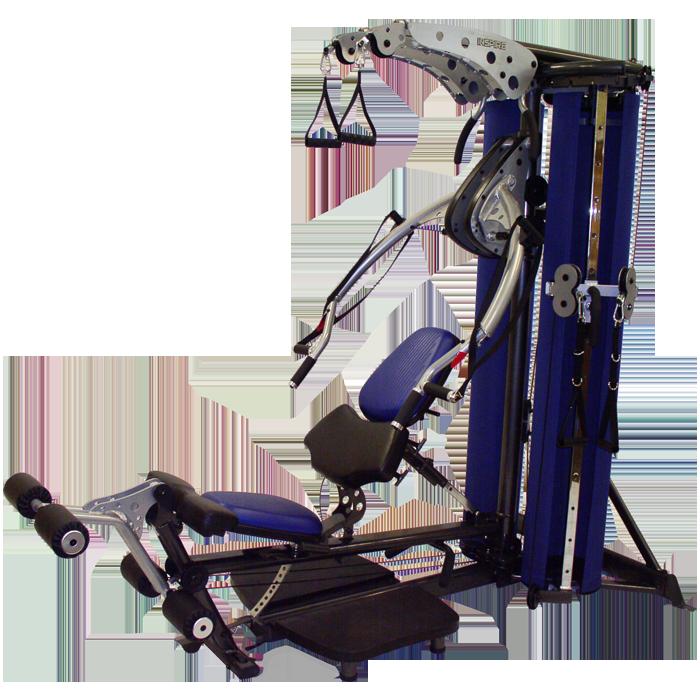 Inspire Fitness M4
