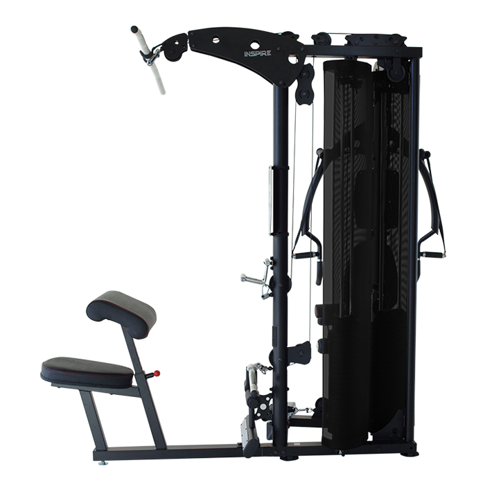 Inspire Fitness M5 Home Gym