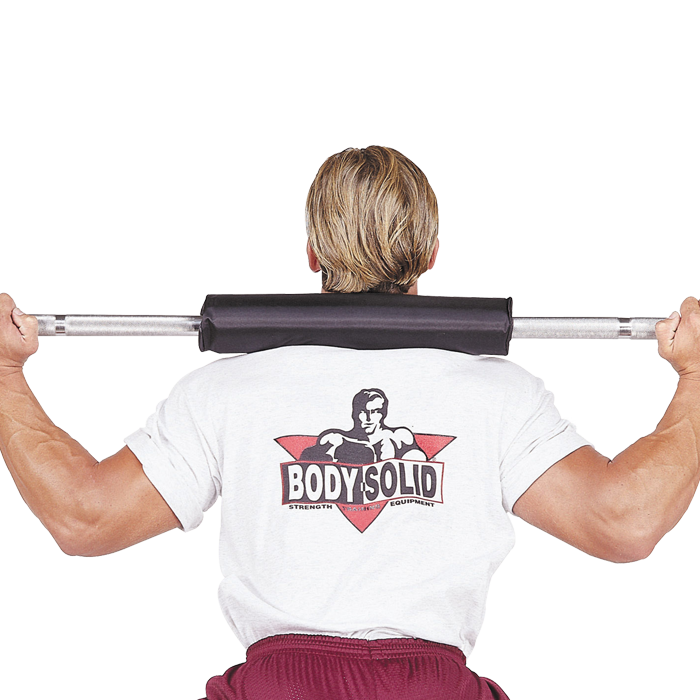 Body-Solid Bar Pad