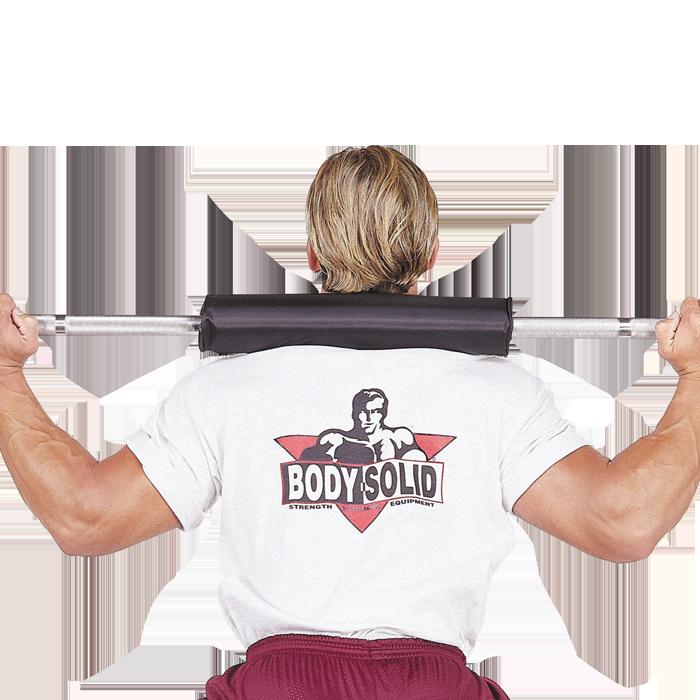Body-Solid Bar Pad