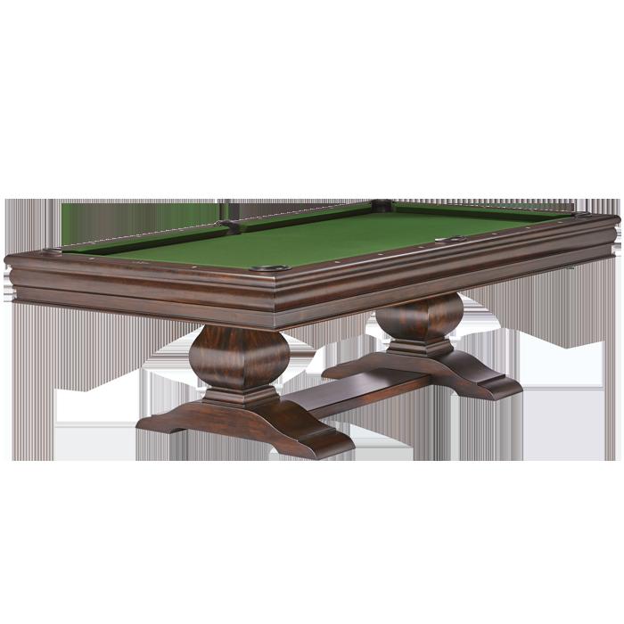 Brunswick Mackenzie 9 ft Pool Table