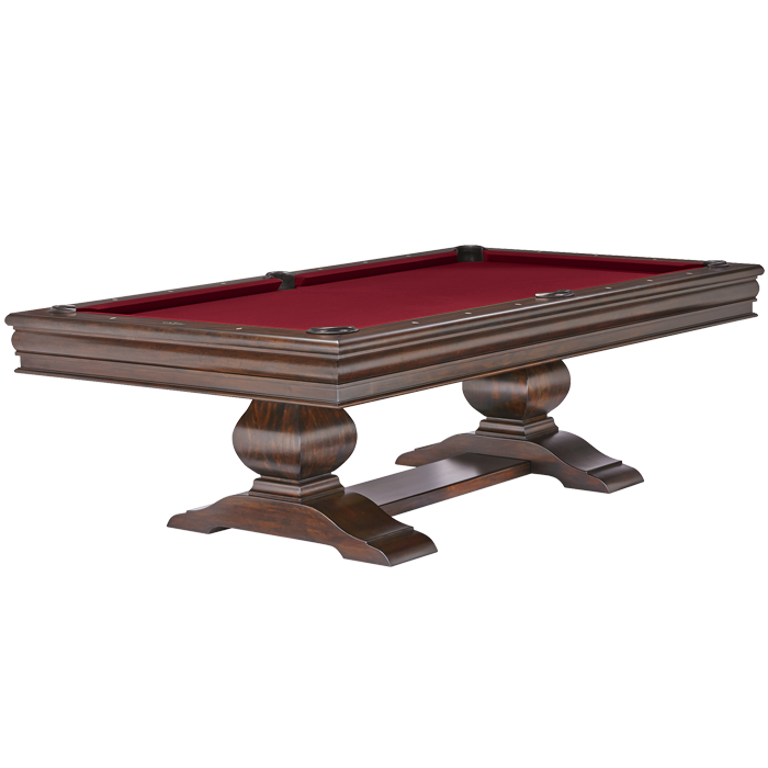 Brunswick Mackenzie 9' Pool Table