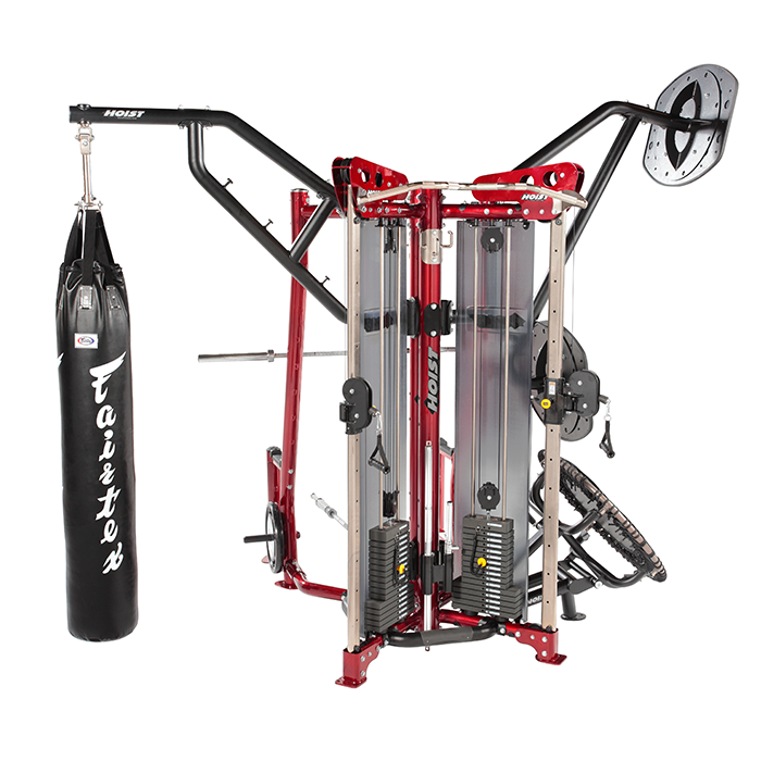 Hoist MCS-8005 MotionCage Studio Package 5