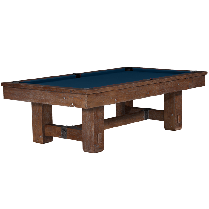 Brunswick Merrimack 8' Pool Table