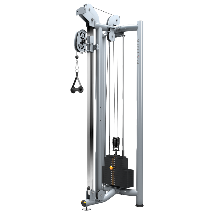 Matrix Magnum Free-standing Adjustable Pulley