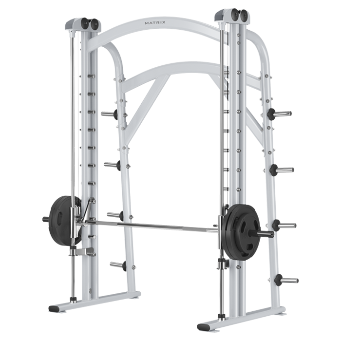 Matrix Magnum Smith Machine