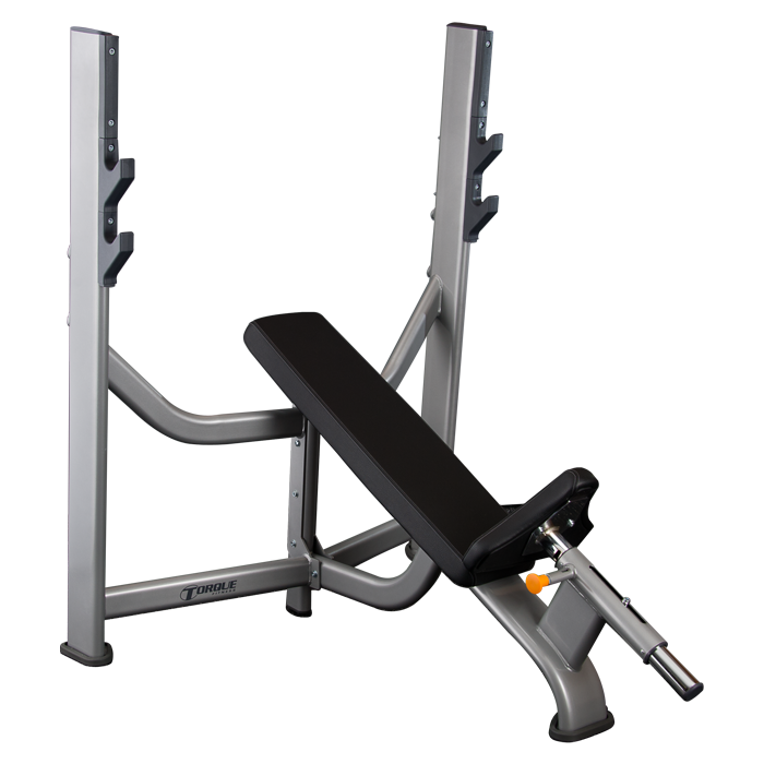 Torque Olympic Incline Bench